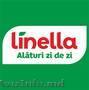Linella - produse alimentare direct la domiciliu