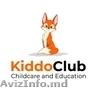 Kiddo Club – gradinița pentru copilul tău